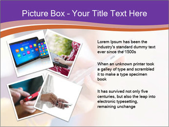 0000096687 PowerPoint Template - Slide 23