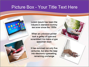 0000096687 PowerPoint Template - Slide 24