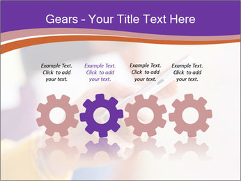 0000096687 PowerPoint Template - Slide 48
