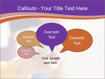 0000096687 PowerPoint Template - Slide 73