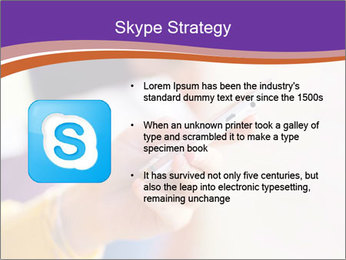 0000096687 PowerPoint Template - Slide 8
