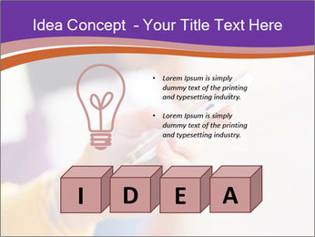 0000096687 PowerPoint Template - Slide 80