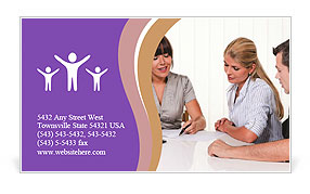 0000096688 Business Card Template