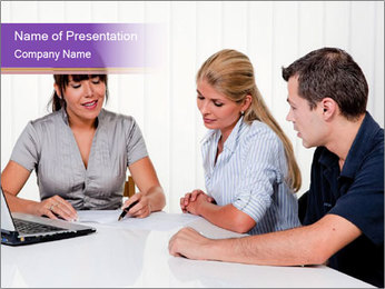 0000096688 PowerPoint Template - Slide 1