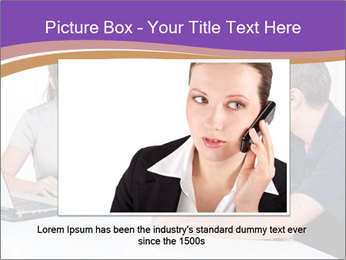 0000096688 PowerPoint Template - Slide 15