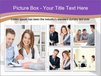 0000096688 PowerPoint Template - Slide 19