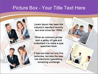 0000096688 PowerPoint Template - Slide 24