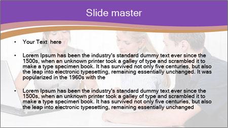 0000096688 PowerPoint Template - Slide 2
