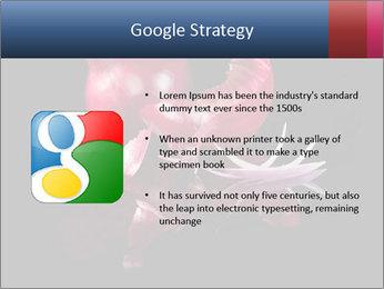 Luxurious purple PowerPoint Template - Slide 10