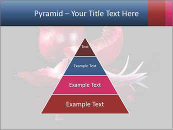 Luxurious purple PowerPoint Template - Slide 30