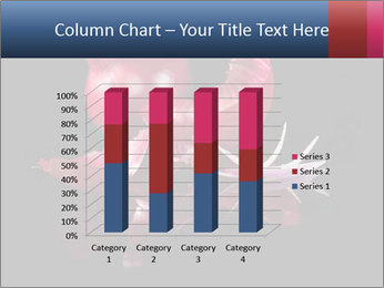 Luxurious purple PowerPoint Template - Slide 50