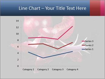 Luxurious purple PowerPoint Template - Slide 54