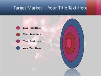 Luxurious purple PowerPoint Template - Slide 84