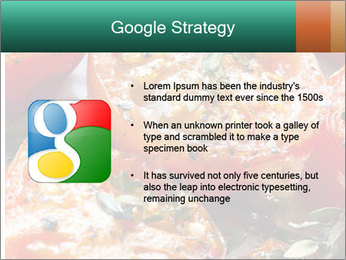 Roasted cherry tomatoes PowerPoint Template - Slide 10
