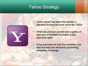 Roasted cherry tomatoes PowerPoint Template - Slide 11