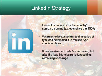 Roasted cherry tomatoes PowerPoint Template - Slide 12