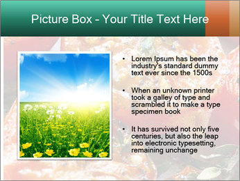 Roasted cherry tomatoes PowerPoint Template - Slide 13