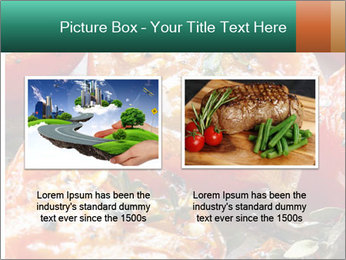 Roasted cherry tomatoes PowerPoint Template - Slide 18