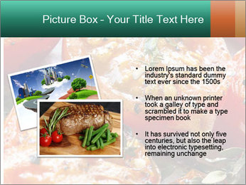 Roasted cherry tomatoes PowerPoint Template - Slide 20