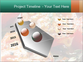 Roasted cherry tomatoes PowerPoint Template - Slide 26