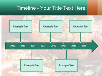 Roasted cherry tomatoes PowerPoint Template - Slide 28