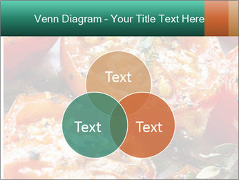 Roasted cherry tomatoes PowerPoint Template - Slide 33