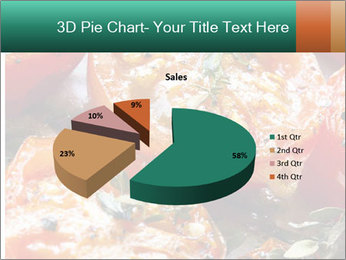 Roasted cherry tomatoes PowerPoint Template - Slide 35