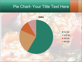 Roasted cherry tomatoes PowerPoint Template - Slide 36