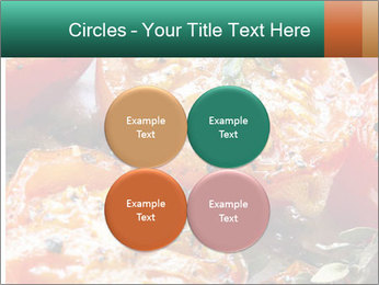 Roasted cherry tomatoes PowerPoint Template - Slide 38