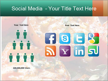 Roasted cherry tomatoes PowerPoint Template - Slide 5