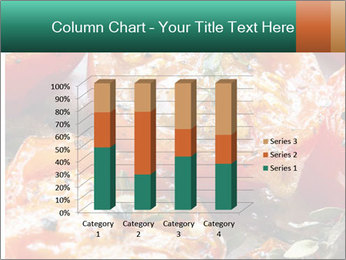 Roasted cherry tomatoes PowerPoint Template - Slide 50