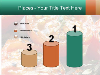 Roasted cherry tomatoes PowerPoint Template - Slide 65