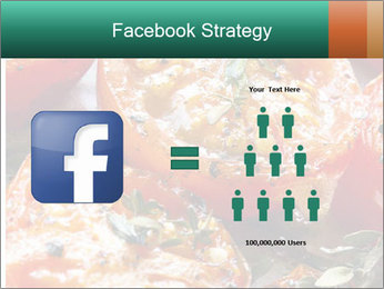 Roasted cherry tomatoes PowerPoint Template - Slide 7