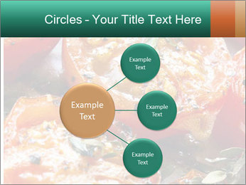 Roasted cherry tomatoes PowerPoint Template - Slide 79