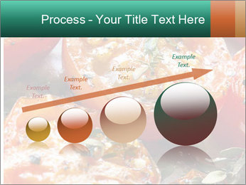 Roasted cherry tomatoes PowerPoint Template - Slide 87