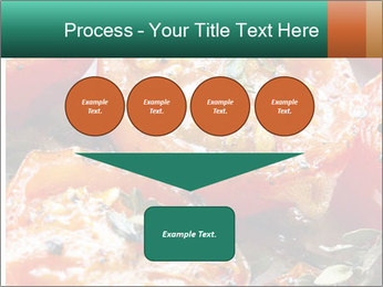 Roasted cherry tomatoes PowerPoint Template - Slide 93