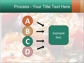 Roasted cherry tomatoes PowerPoint Template - Slide 94
