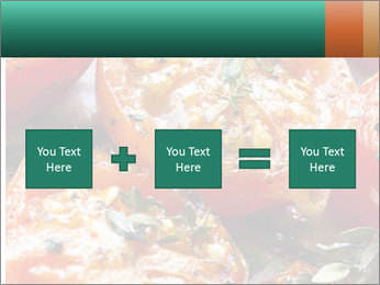 Roasted cherry tomatoes PowerPoint Template - Slide 95