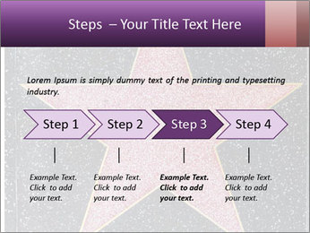 Hollywood Walk of Fame PowerPoint Template - Slide 4