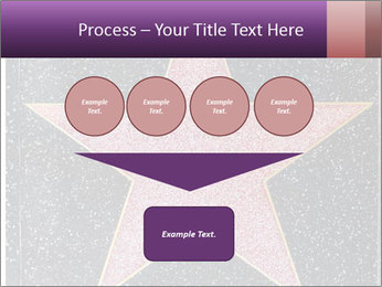 Hollywood Walk of Fame PowerPoint Template - Slide 93