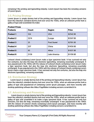 0000096693 Word Template - Page 9