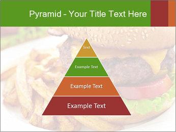 Burger PowerPoint Template - Slide 30