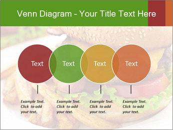 Burger PowerPoint Template - Slide 32