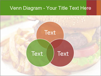 Burger PowerPoint Template - Slide 33