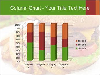 Burger PowerPoint Template - Slide 50
