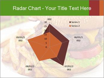 Burger PowerPoint Template - Slide 51