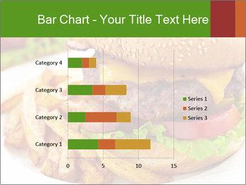 Burger PowerPoint Template - Slide 52