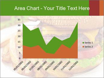 Burger PowerPoint Template - Slide 53