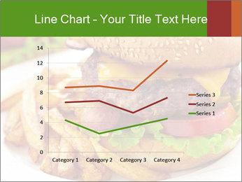 Burger PowerPoint Template - Slide 54