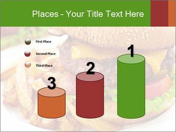 Burger PowerPoint Template - Slide 65